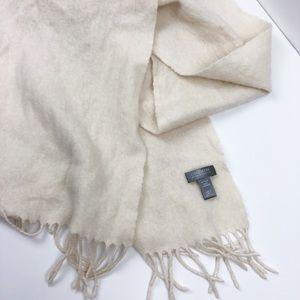 Cashmere Club / 100% cashmere scarf